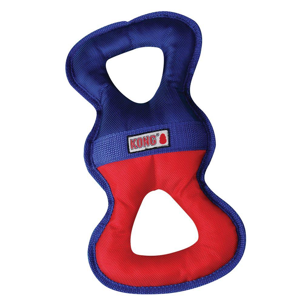 Kong® Ballistic Action Tug Dog Toy 5215532