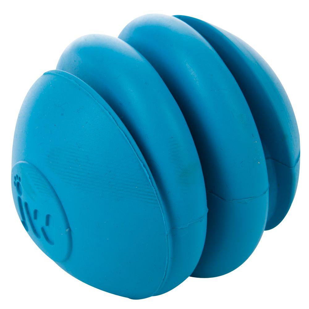 JW Pet Spring Ball Dog Toy size: Large 5215557