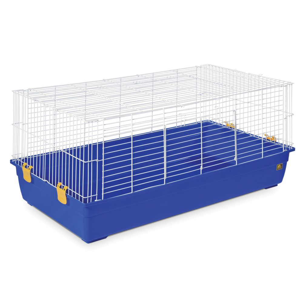Prevue Pet Products Tubby Small Animal Cage Blue 5215668