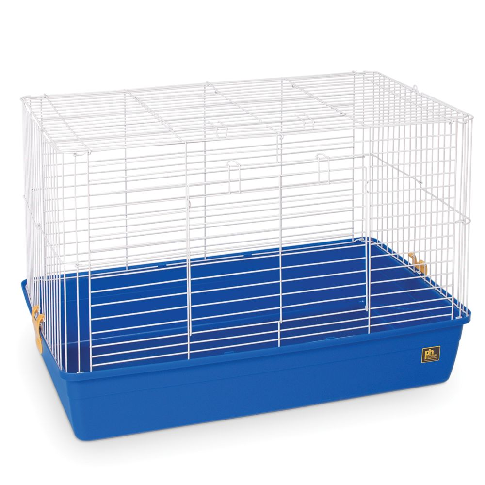 Prevue Pet Products Tubby Jumbo Small Animal Cage Blue 5216233