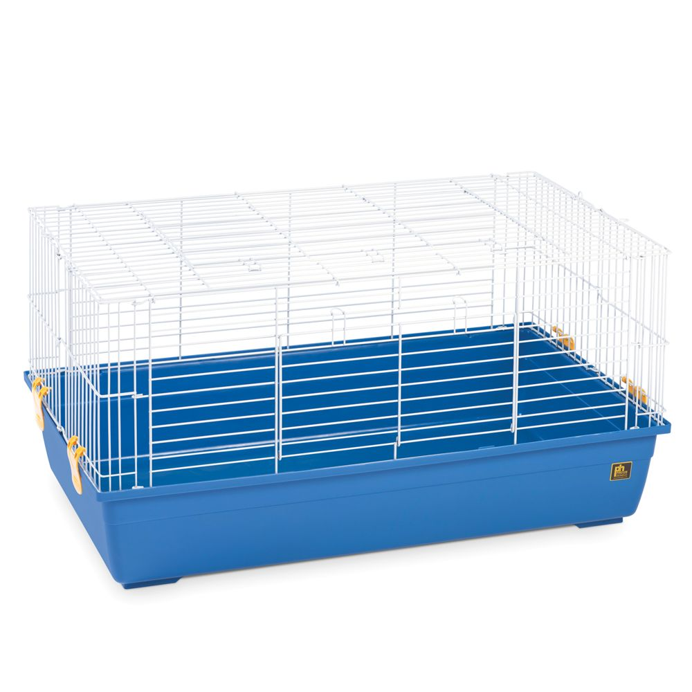 Prevue Pet Products Tubby Jumbo Small Animal Cage Blue 5216266