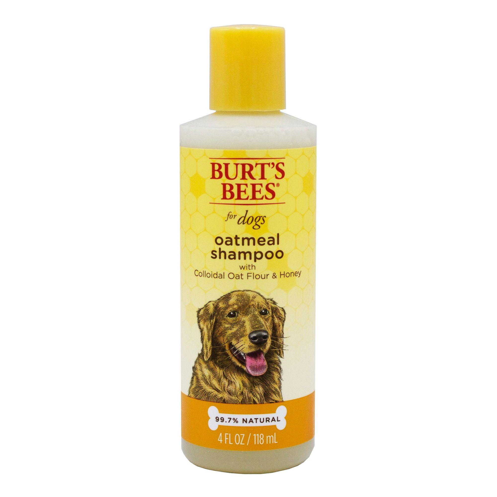 Burt S Bees Dog Shampoo And Conditioner