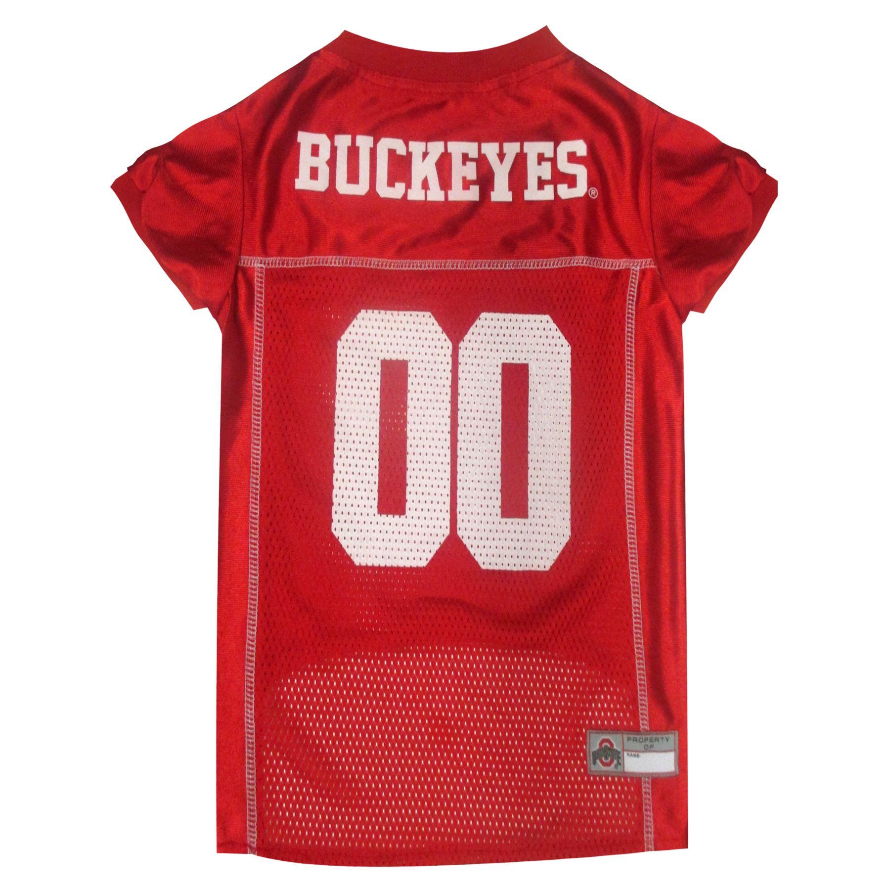 Ohio State University Buckeyes Ncaa Jersey size: X Small 5217727