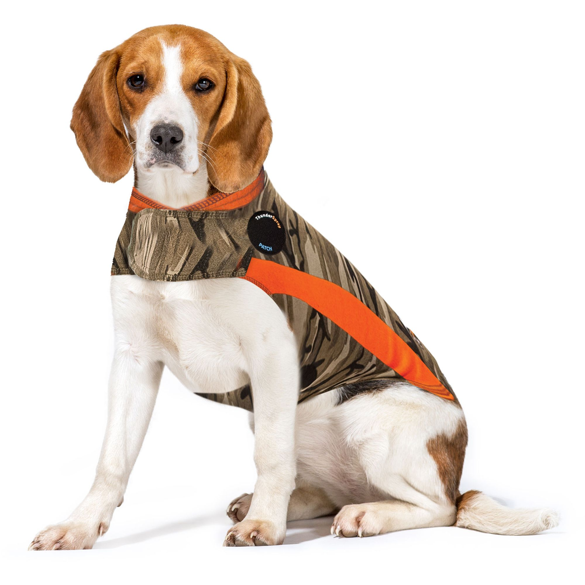 Thundershirt Dog Polo Size Medium