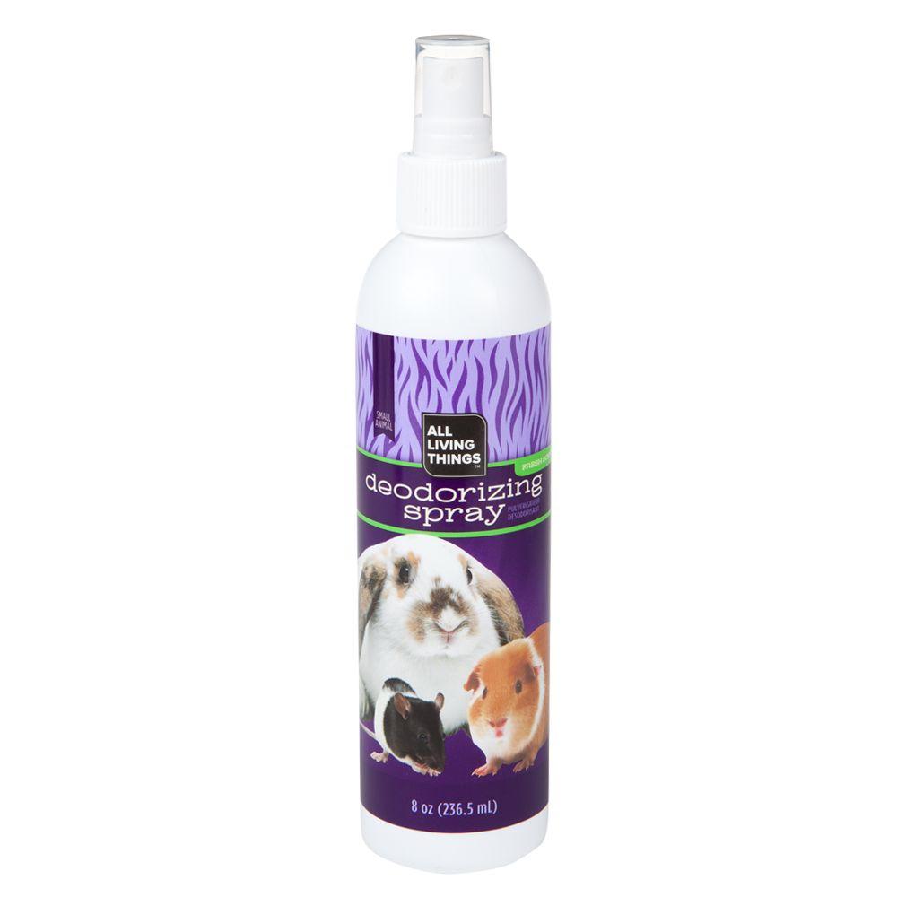 All Living Things® Small Pet Deodorizing Spray 5219043