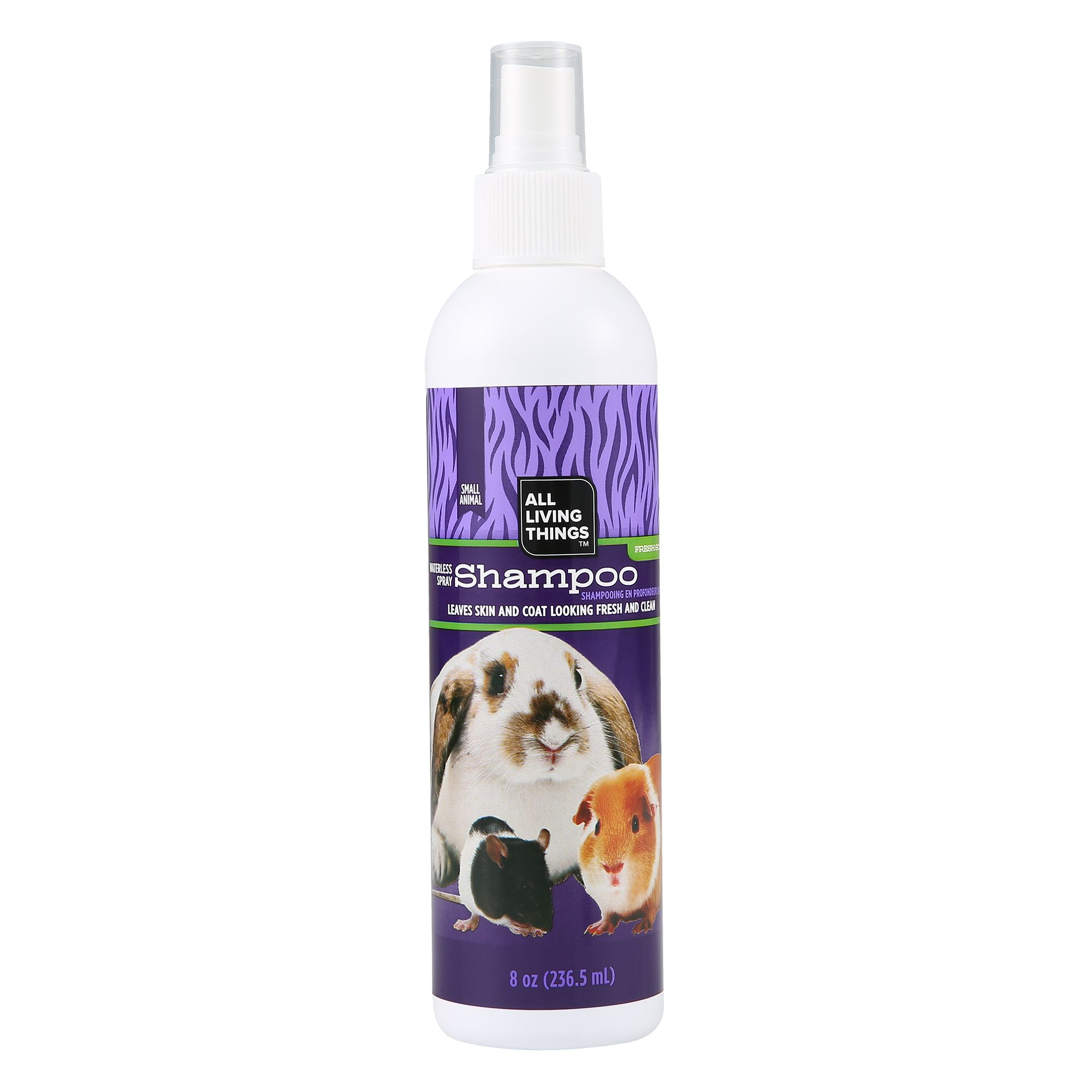 All Living Things® Pet Waterless Shampoo 5219055