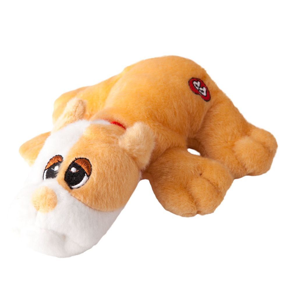 Toy Size Dogs : Luv a pet pound puppies short ear squeaker dog toy size
