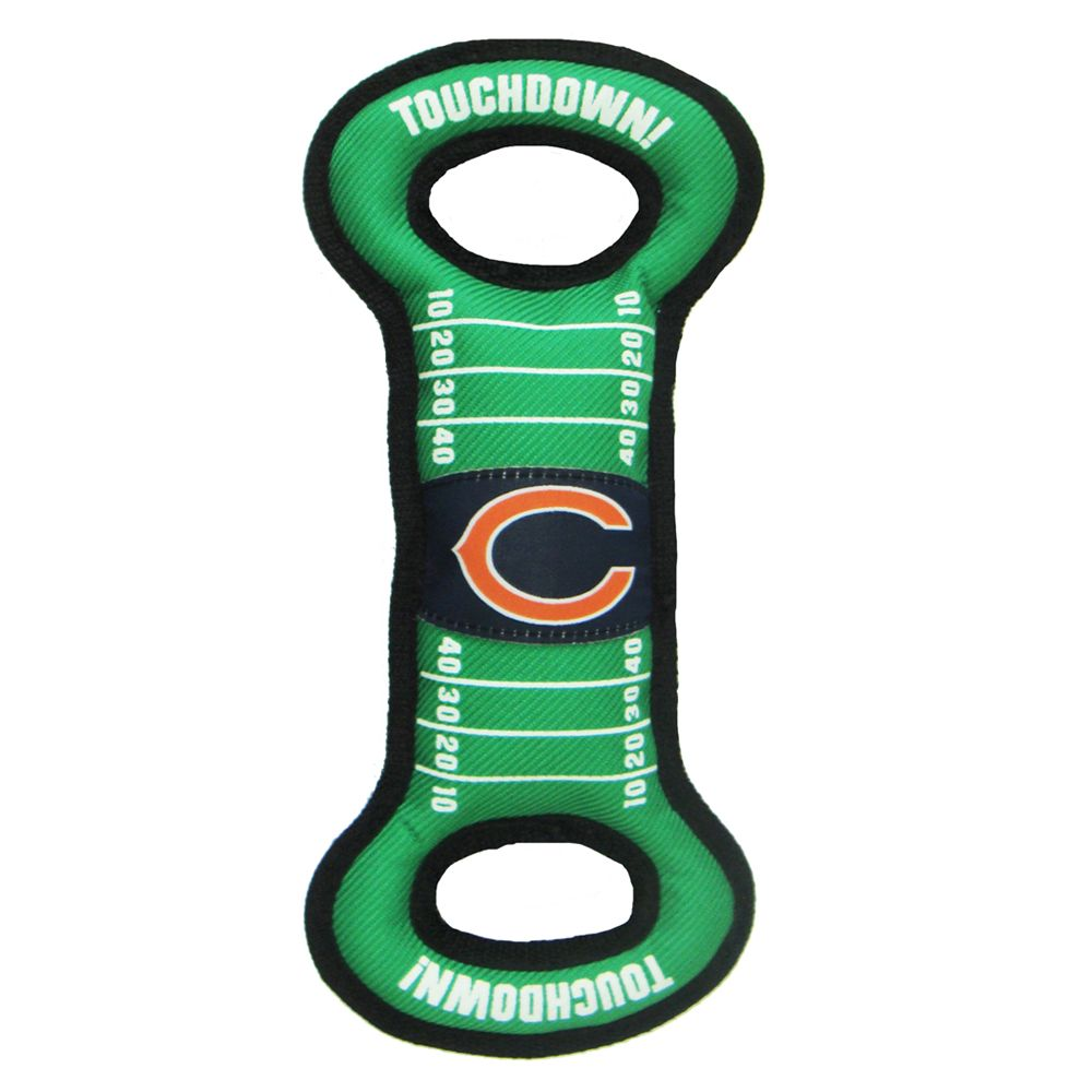 Chicago Bears NFL Field Dog Toy 5226105