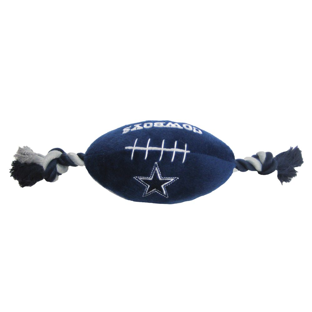 Dallas Cowboys NFL Football Dog Toy 5226122