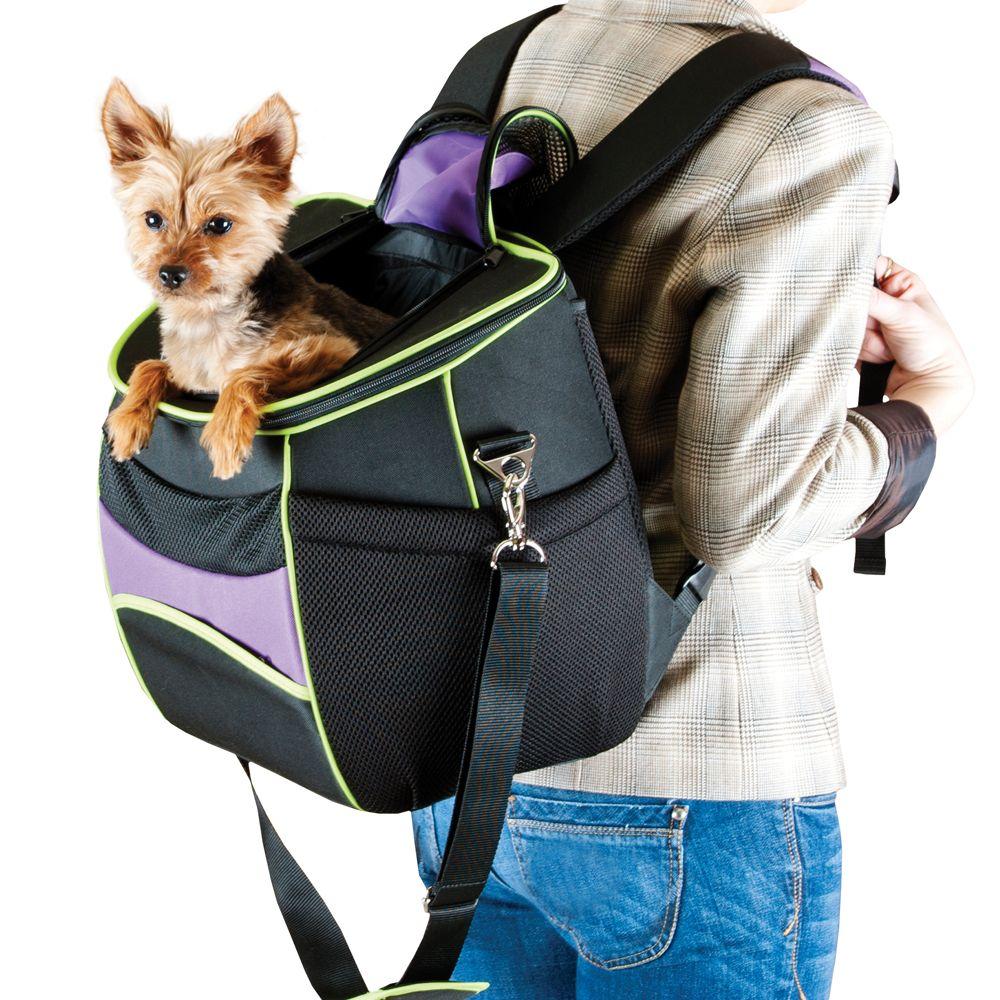 KandH Comfy Go Pet Backpack Carrier, K & H, 1440
