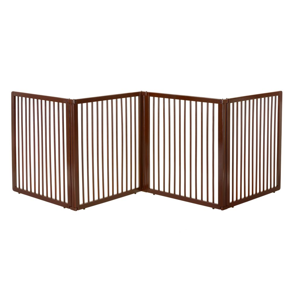 Richell Wooden Room Divider Size Medium