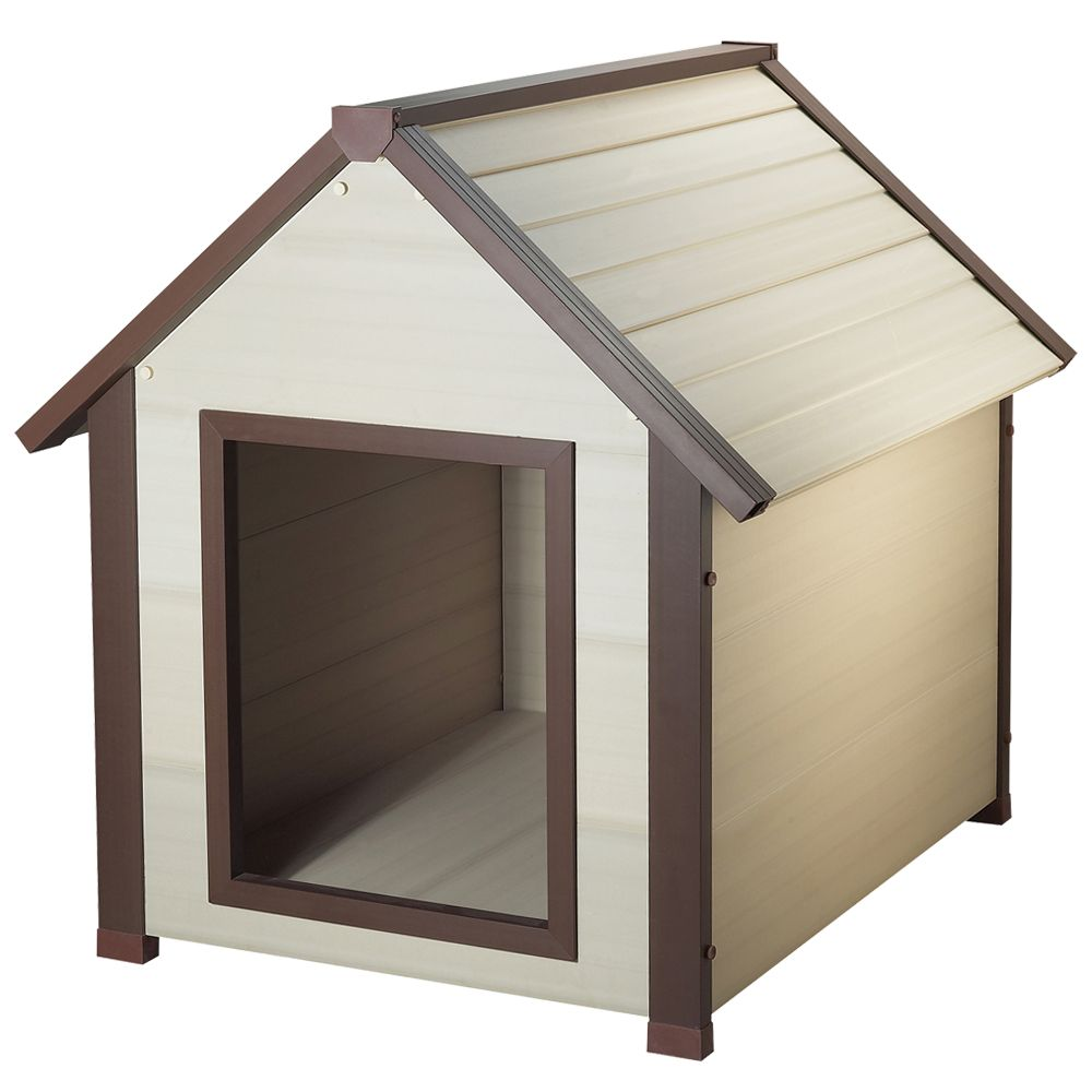 New Age Ecoflex Thermocore Insulated Canine Cabin Dog House