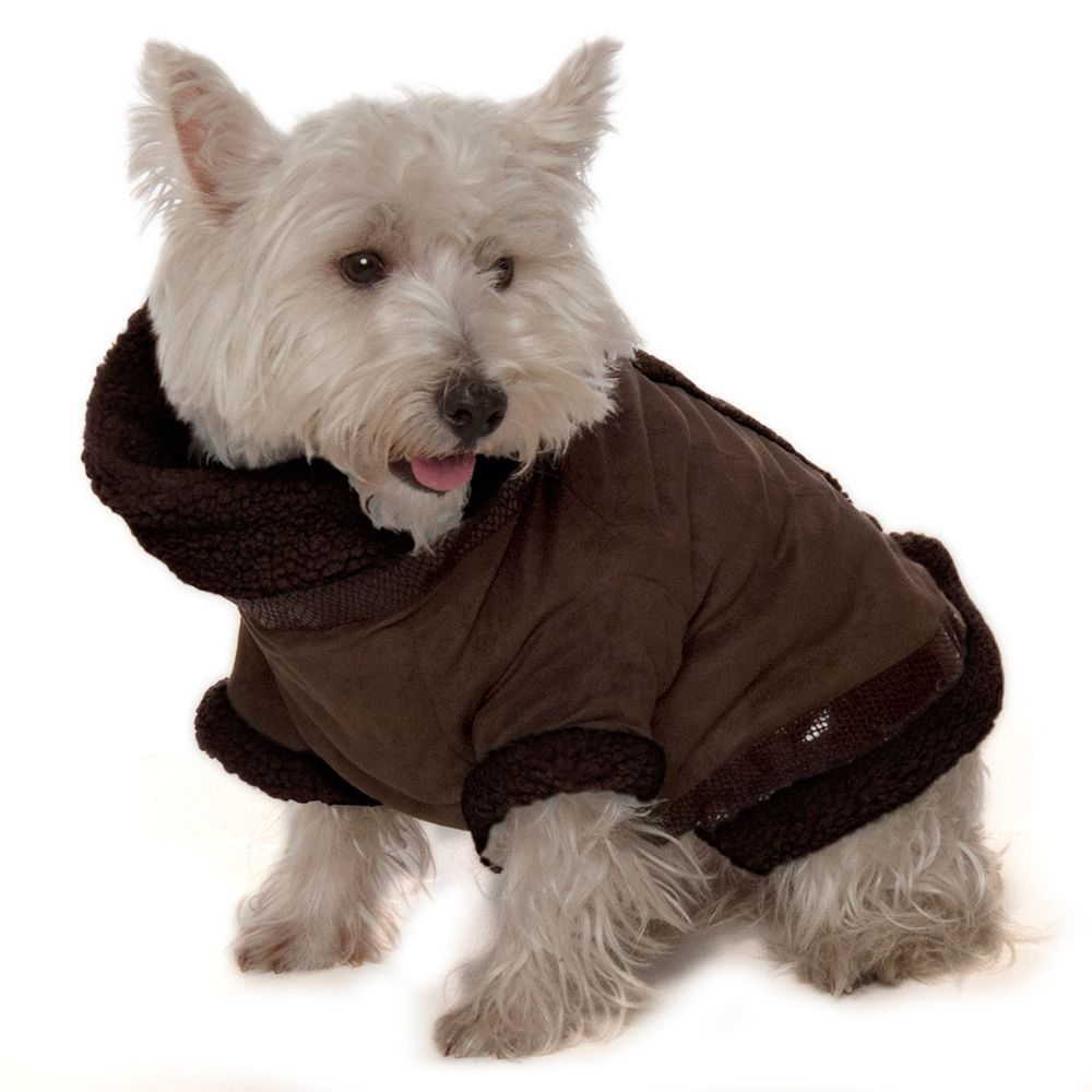 How To Make A Cooling Coat For Dogs