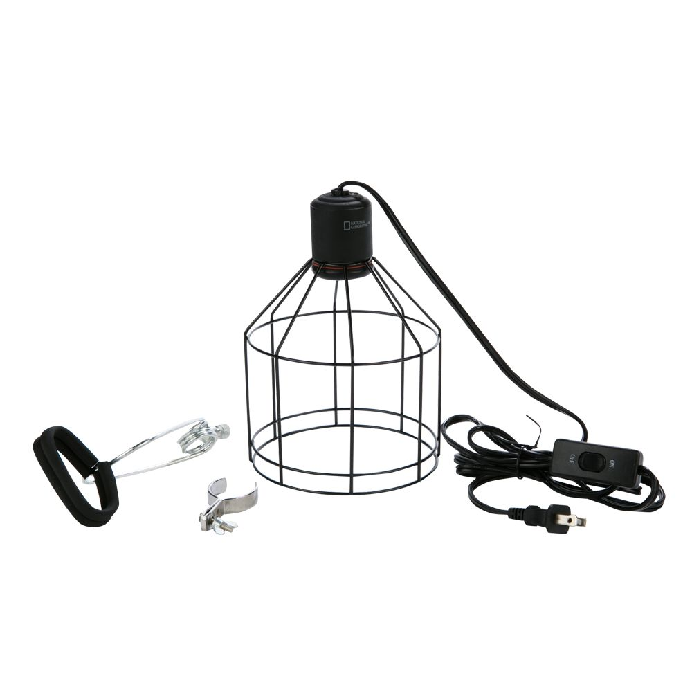 National Geographic Reptile Heat Lamp
