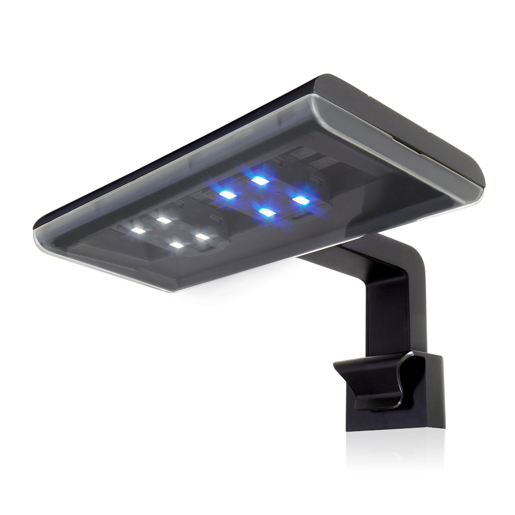 Inhabitant Geographic, LED Track Light, Black