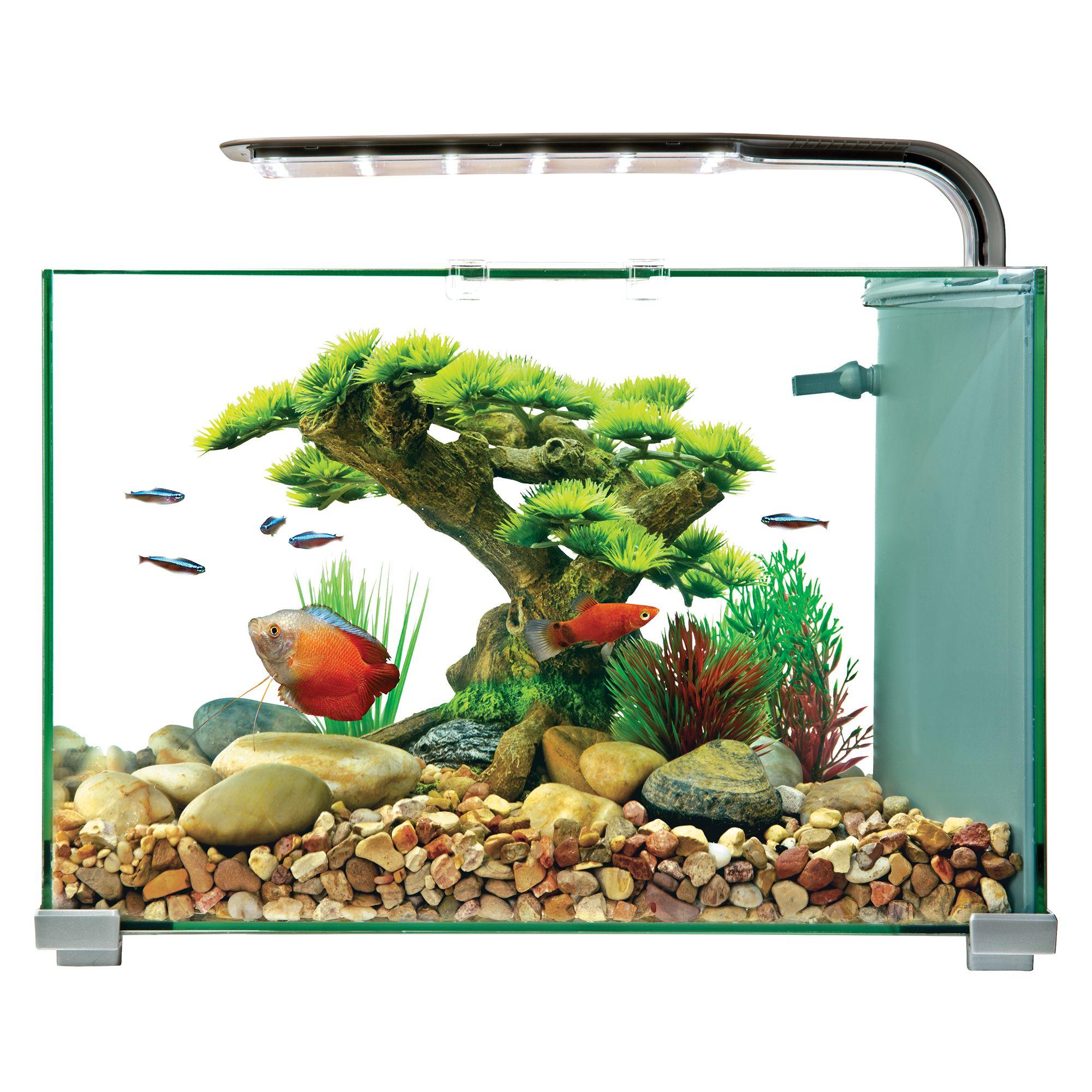 Aquarium top usa for Fish aquarium supplies