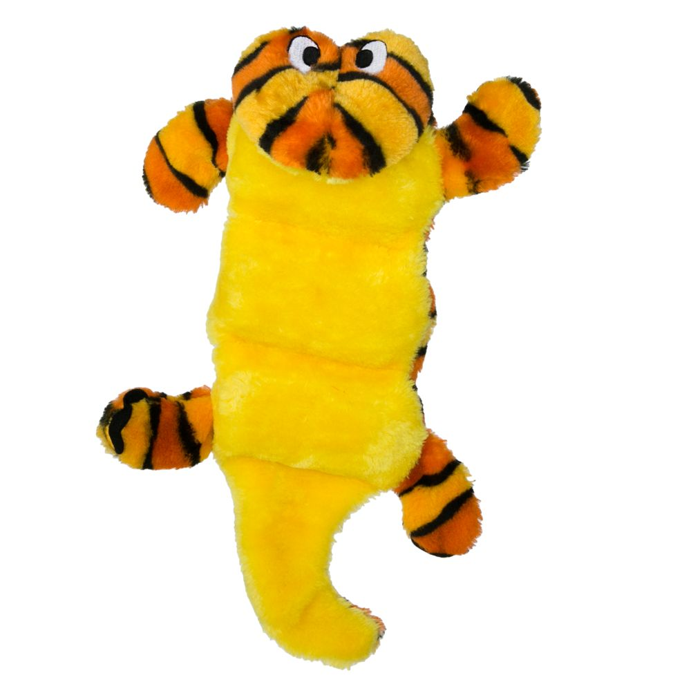 Top Paw® Gecko Dog Toy - Squeaker Mat (Color Varies) size: 17 in 5230644