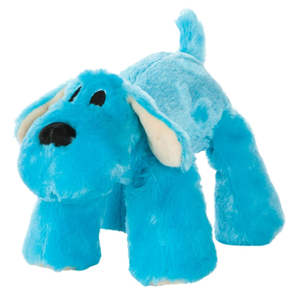 Puppiesrus Dog Toy Blue Puppies R Us