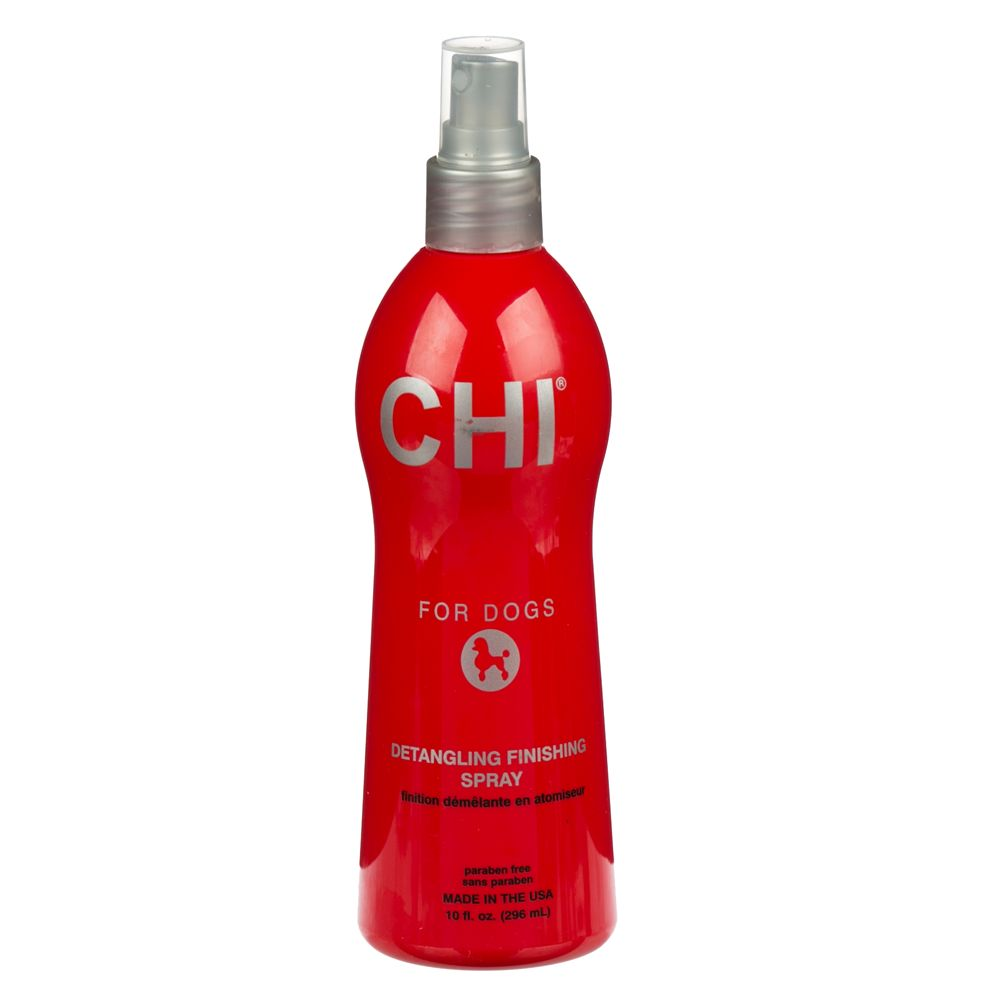 Chi Detangling Finishing Dog Spray