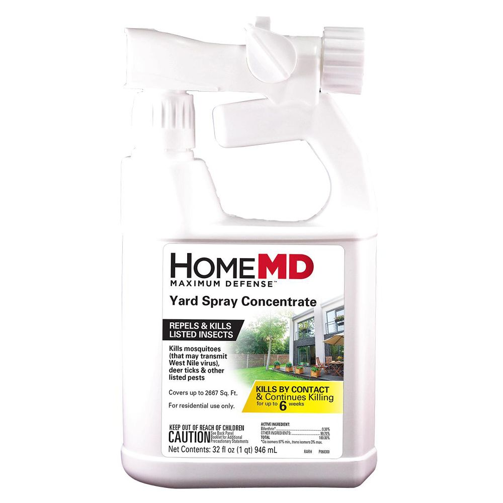 Home Md Maximum Defense Yard And Premise Spray