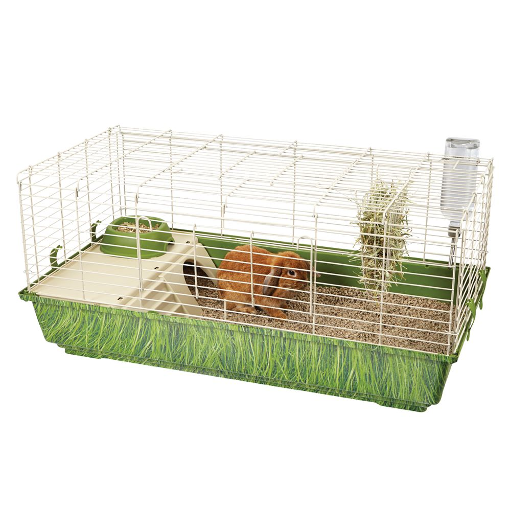 National Geographic, Connectable Rabbit Small Animal Habitat size: Small 5231970