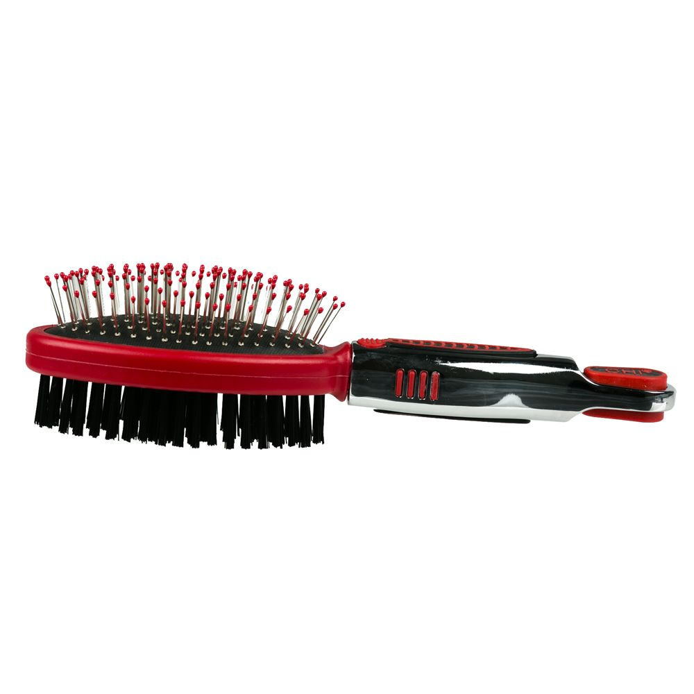 Chi Double Sided Dog Brush