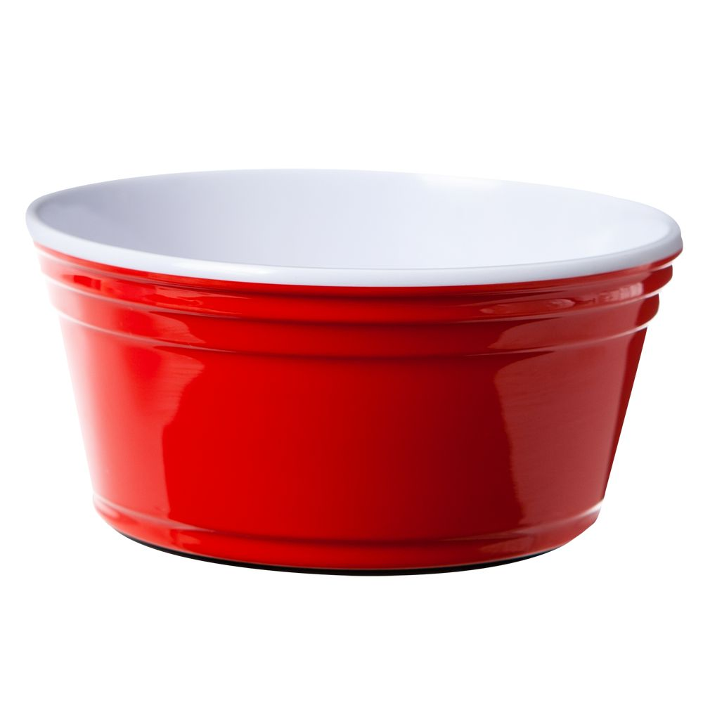 Top Paw® Party Cup Dog Bowl size: 12 Fl Oz 5232618