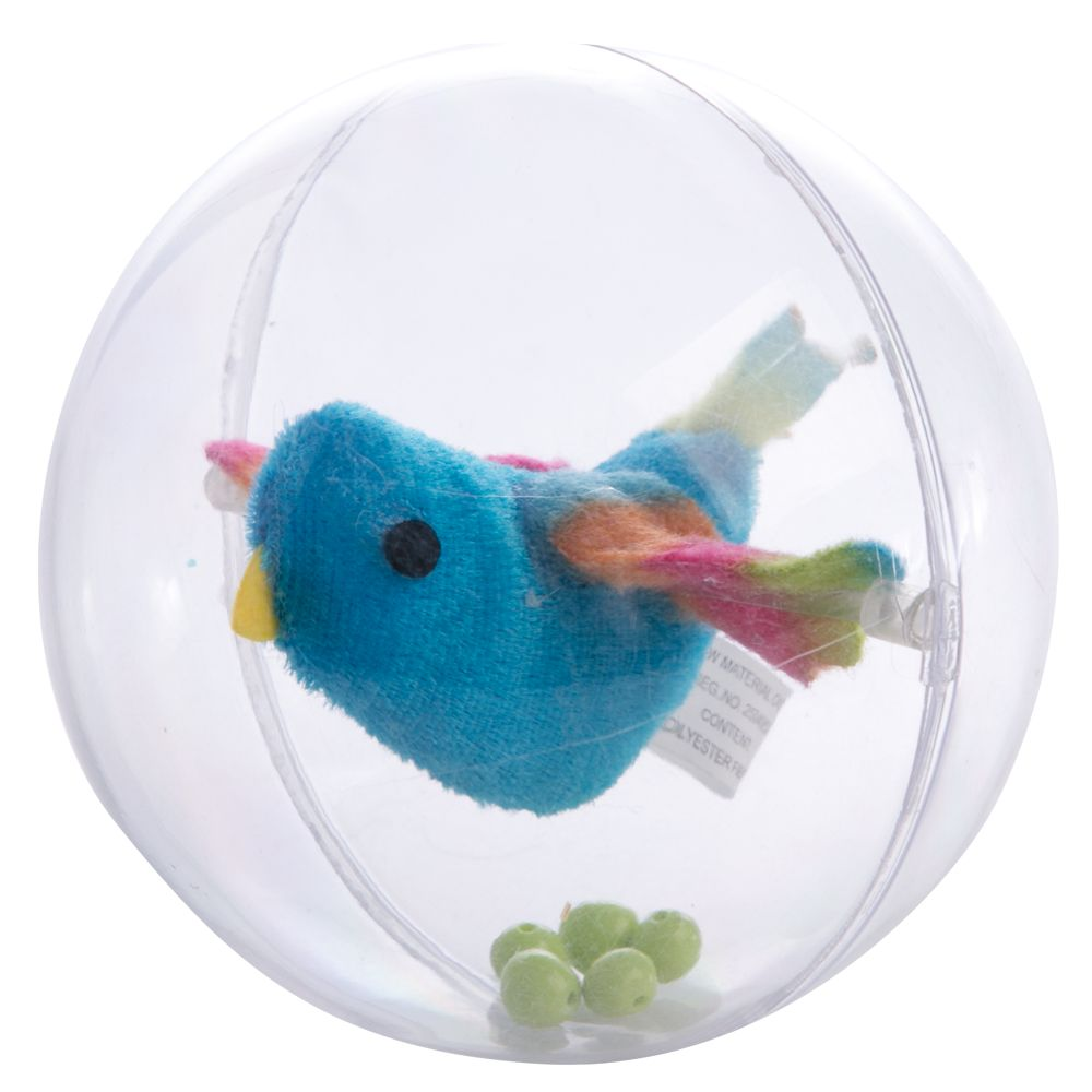Da Bird Cat Toy Petsmart