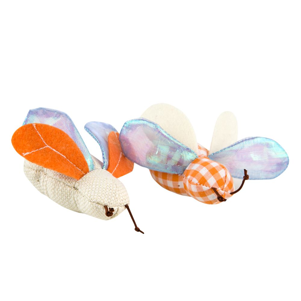 Petlinks Blinking Bugs, Cat Toy 5235305