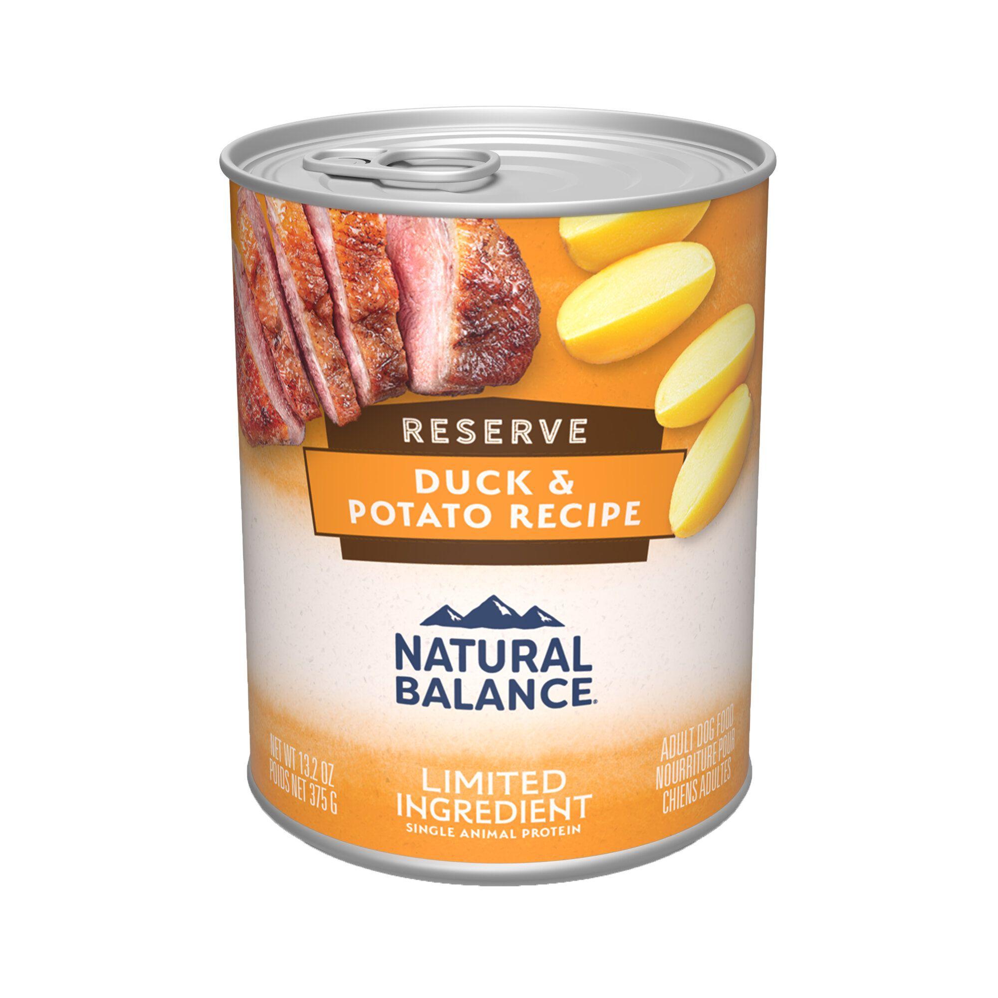 Natural Balance Pet Foods Inc Pacoima Ca