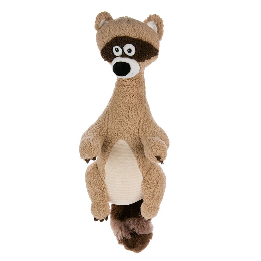 "Toys""R""Us® Pets Raccoon Dog Toy - Squeaker 5235853"