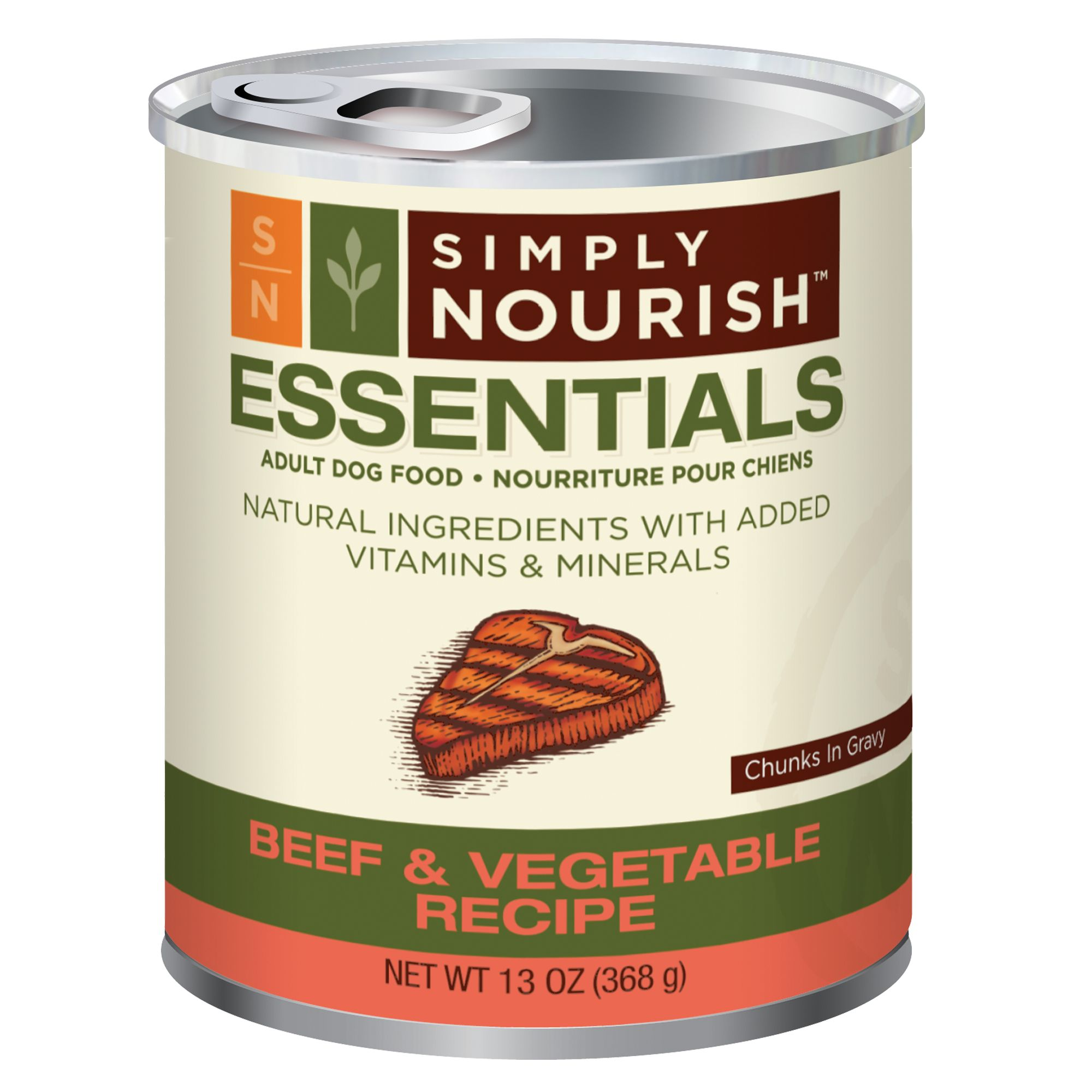 737257611962 UPC - Simply Nourish Essentials | UPC Lookup