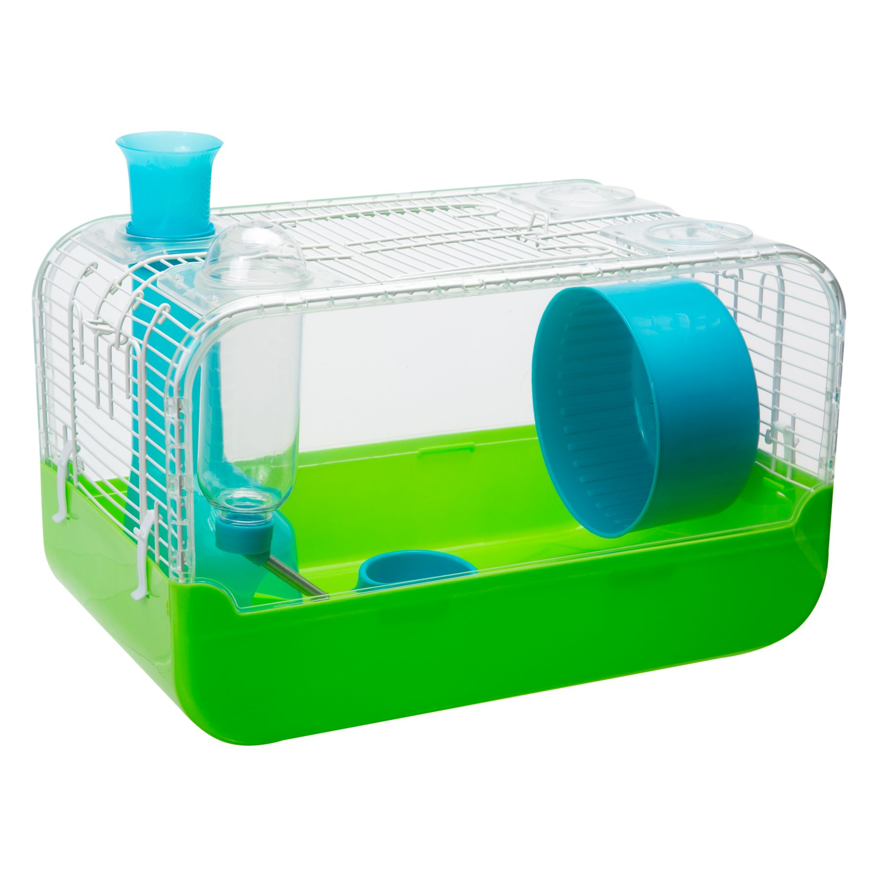 National Geographic, Peek and Play Modular Small Pet Start-Up Kit size: Small 5238223