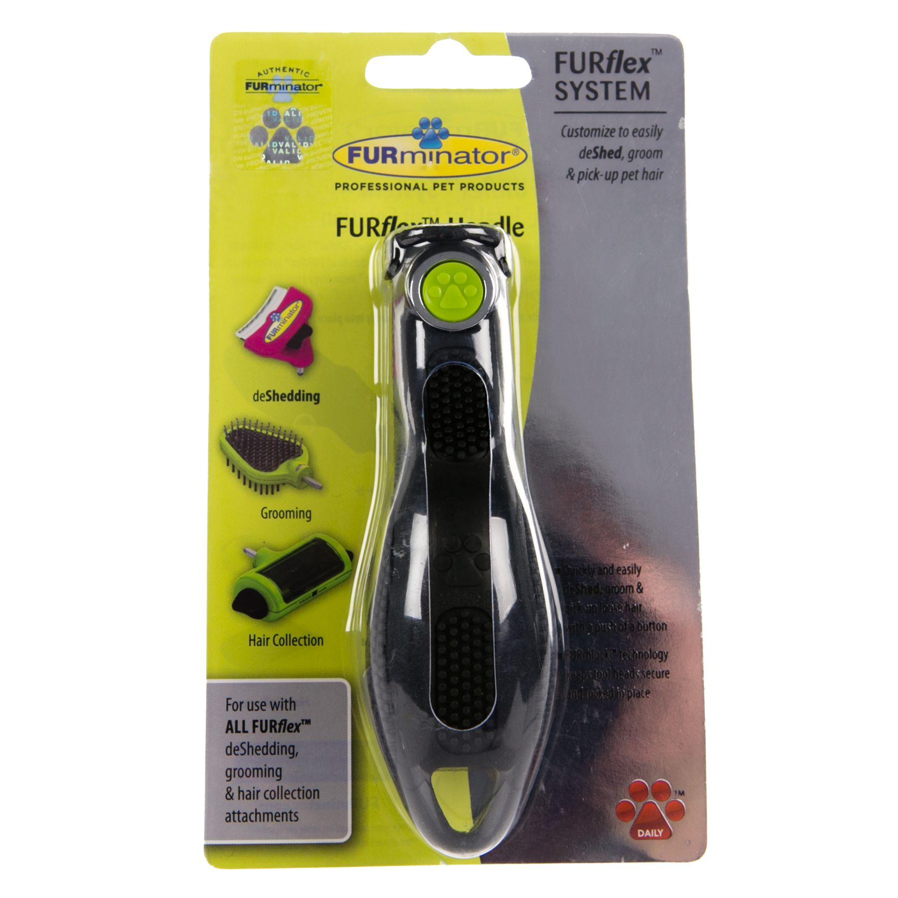 FURminator FURflex, Grooming Tool Handle 5238743