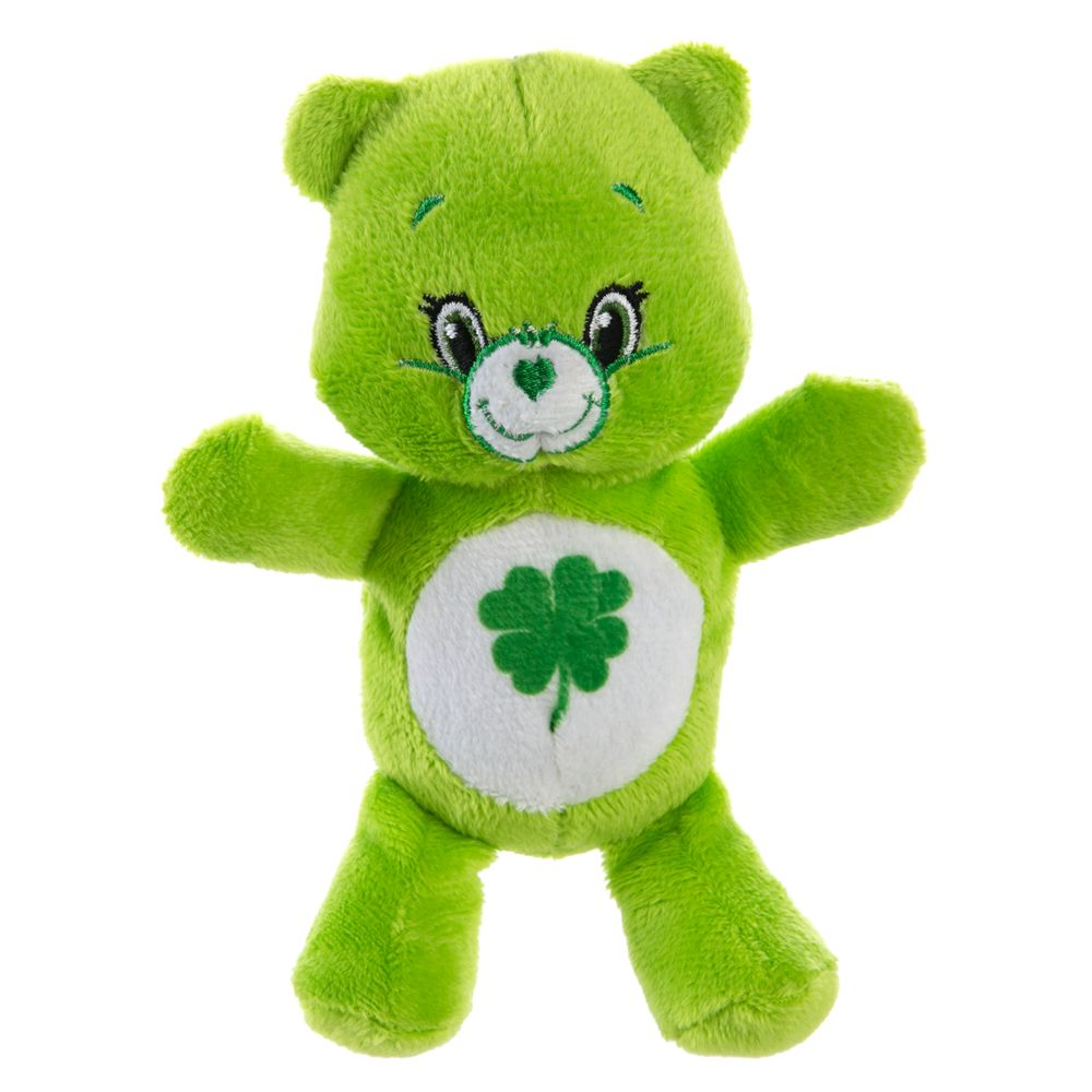 Car Bear, Good Luck Bear Dog Toy - Squeaker 5238779