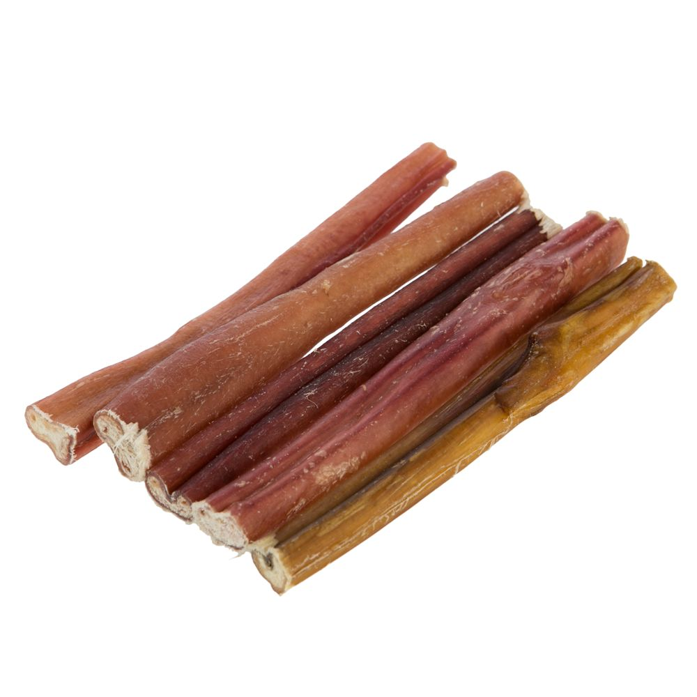 only natural pet free range low odor 6 bully stick dog treat size 5 count beef chew all. Black Bedroom Furniture Sets. Home Design Ideas