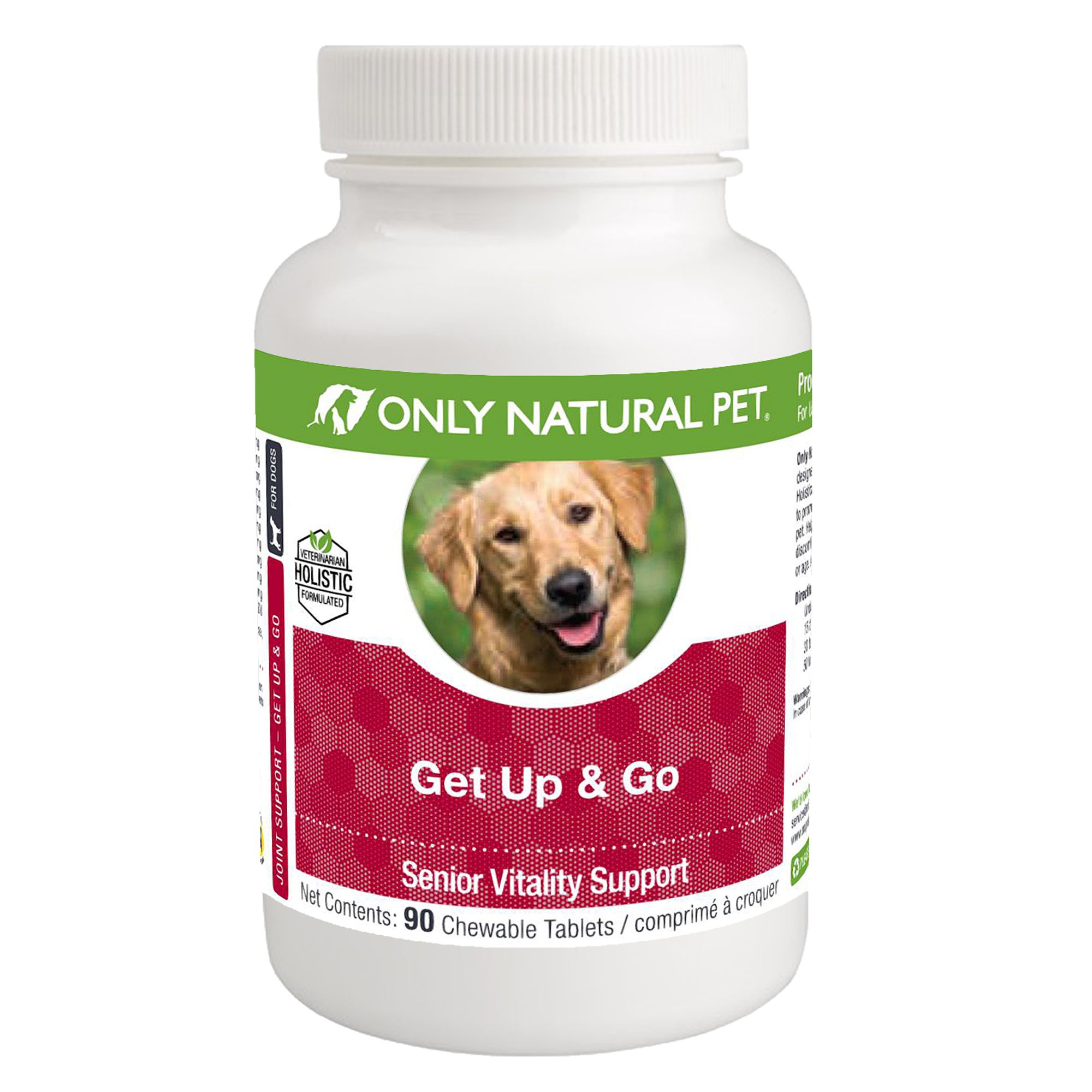 Petsmart Animals Pet Supplies Gnc Selenium 50 100 Tablet Only Natural Get Up And Go Joint Support Chewable