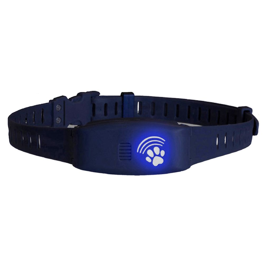 High Tech Pet Bluefang Bf 22 Contain Train And Bark Control Dog Collar
