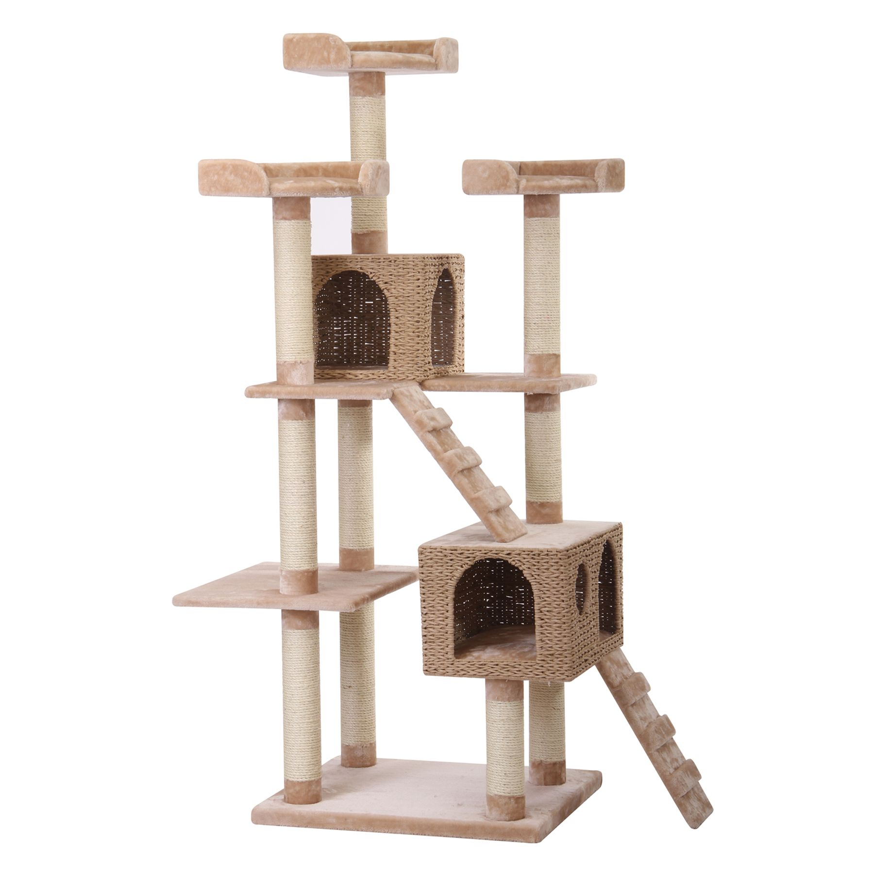 PetPals Towers Multi-Level...