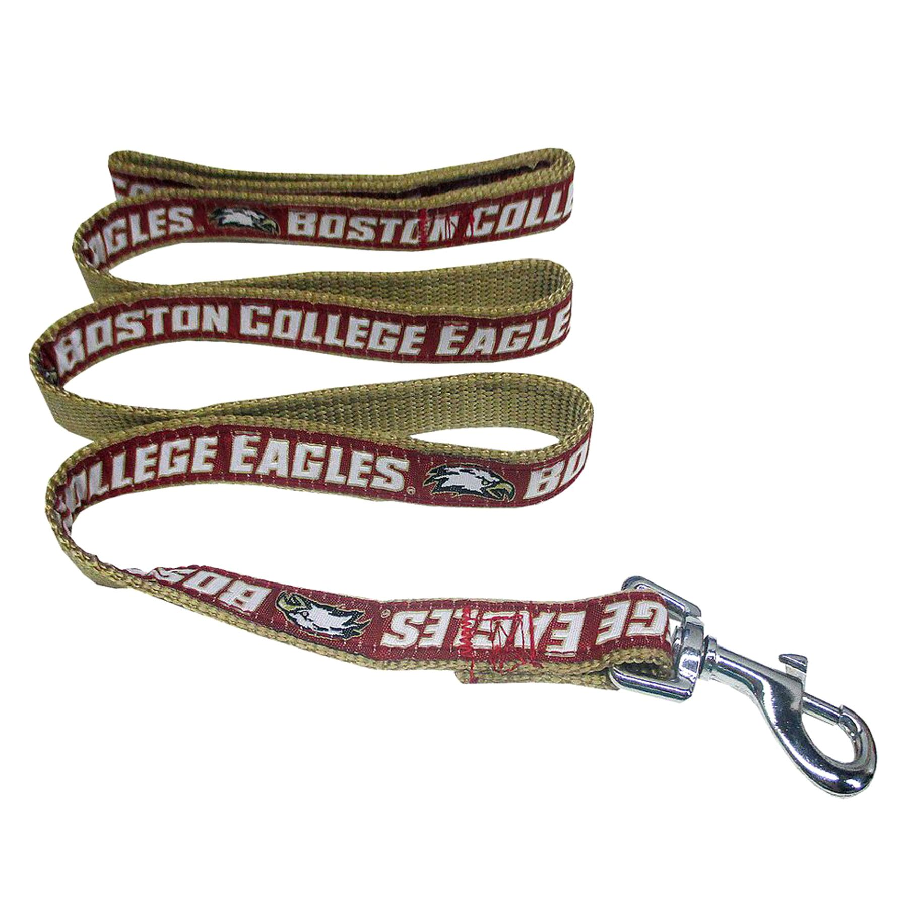 Boston College Eagles Ncaa Dog Leash size: Large, Pets First 5242937