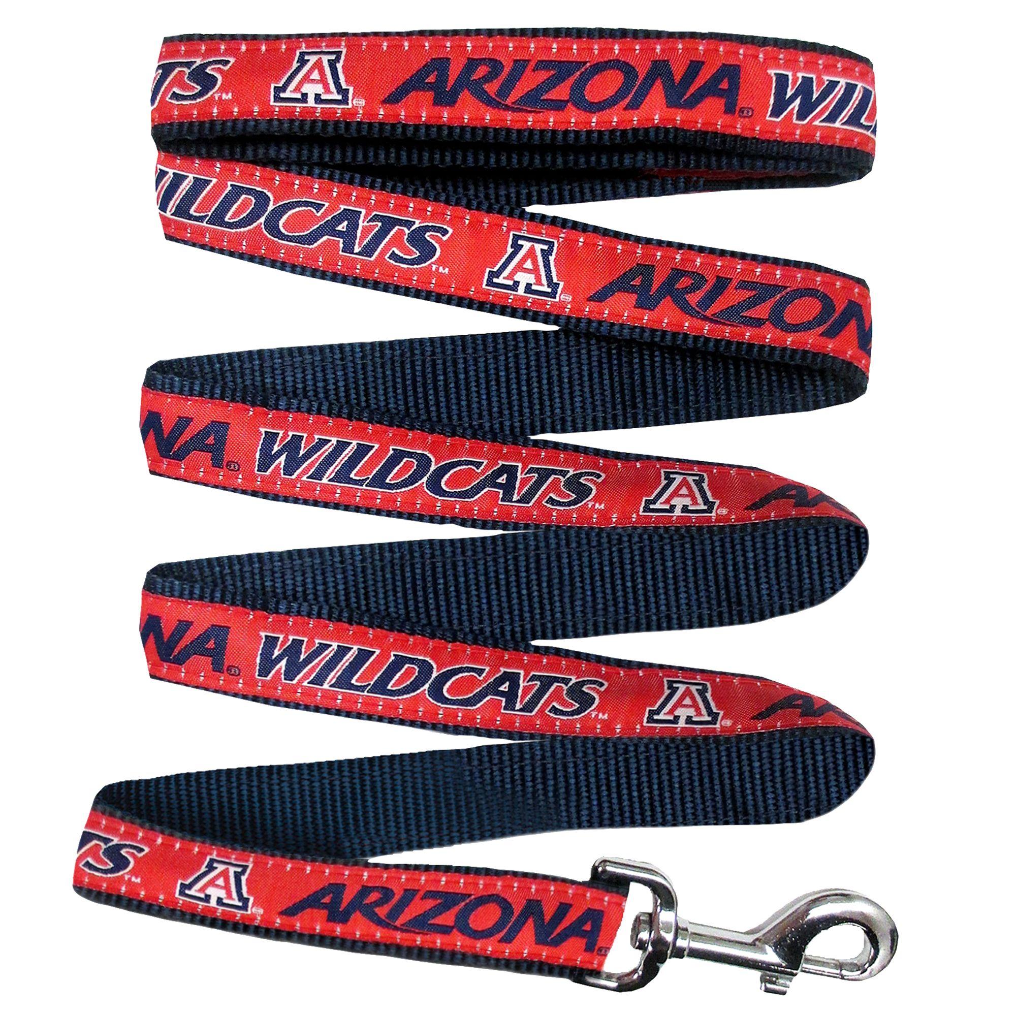 University of Arizona Wildcats Ncaa Dog Leash 5243254