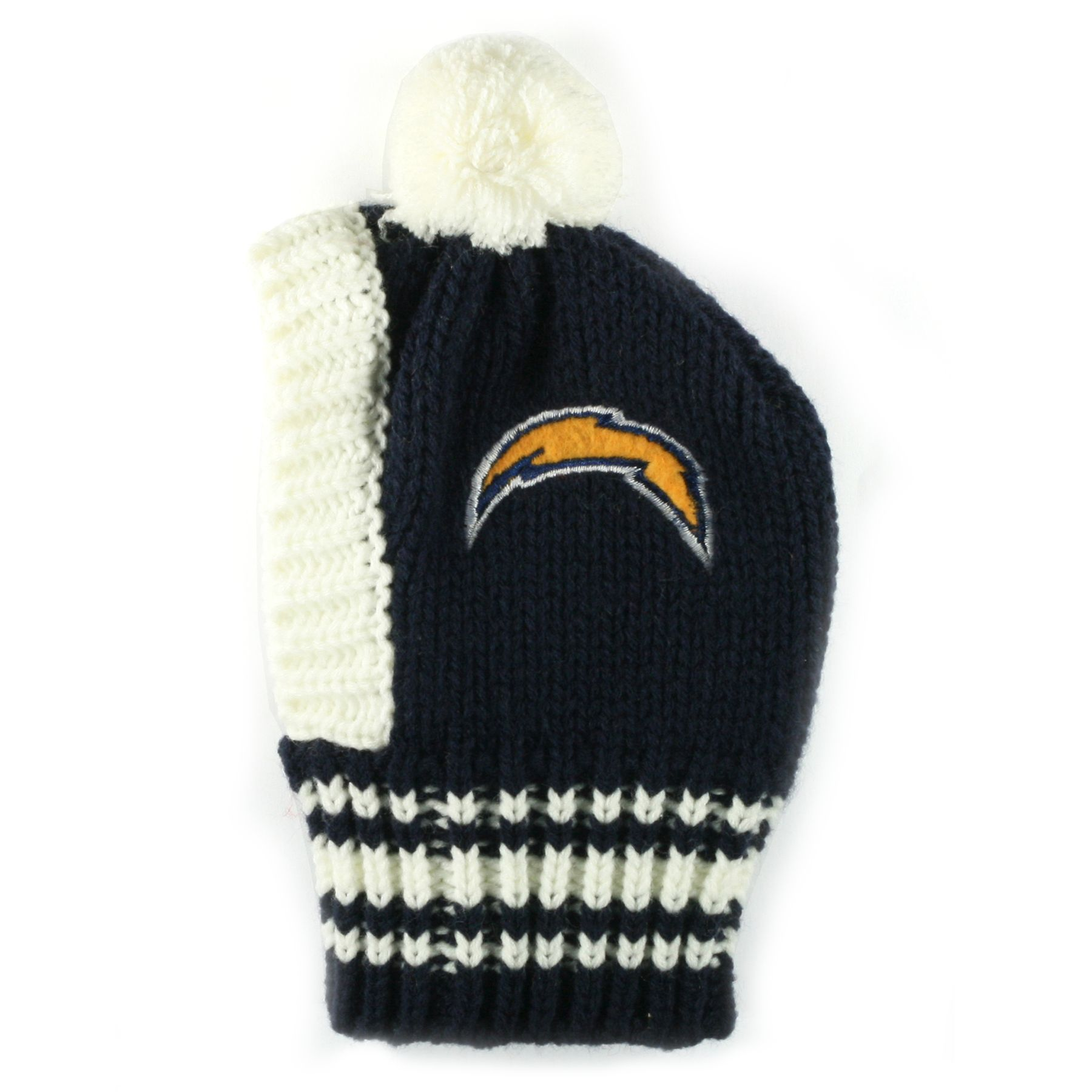 San Diego Chargers NFL Knit Hat size: Small 5244137