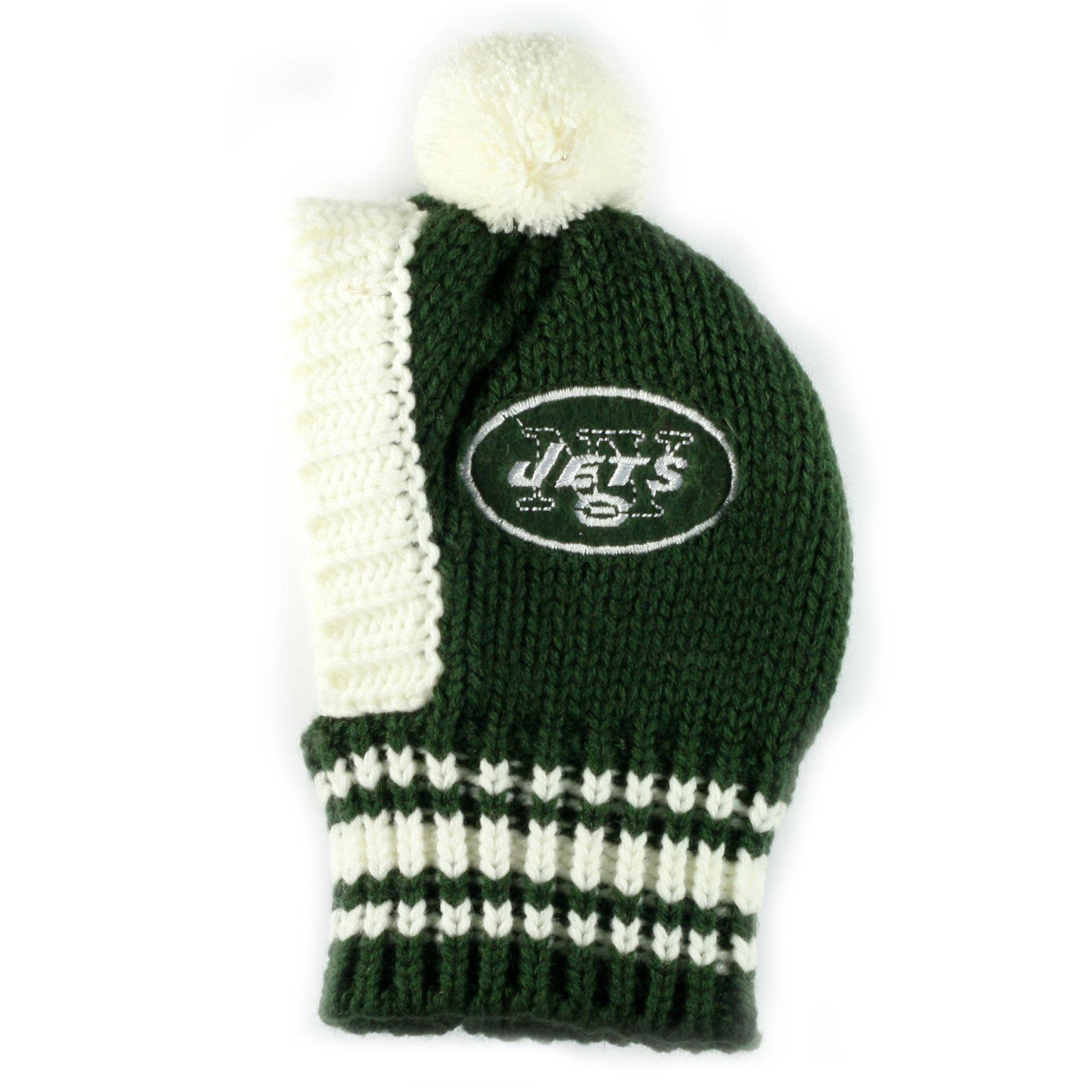 New York Jets NFL Knit Hat 5244320