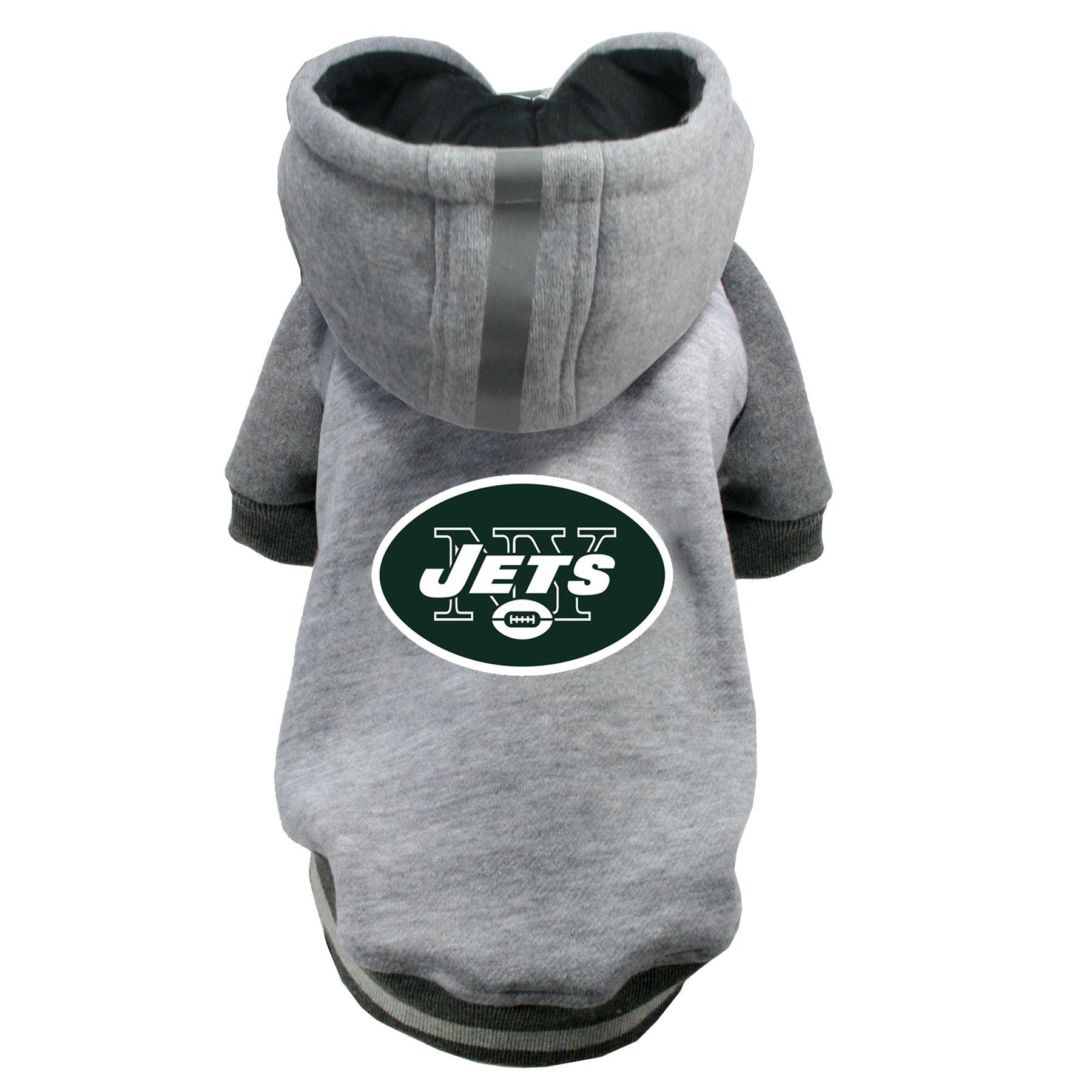 New York Jets NFL Hoodie size: Medium, Hip Doggie 5244325