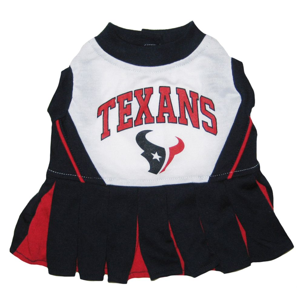 Houston Texans Nfl Cheerleader Uniform Size Small Pets First