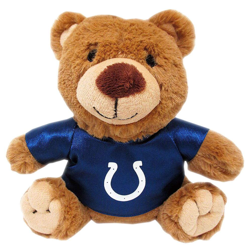 Indianapolis Colts NFL Teddy Bear Dog Toy 5245185
