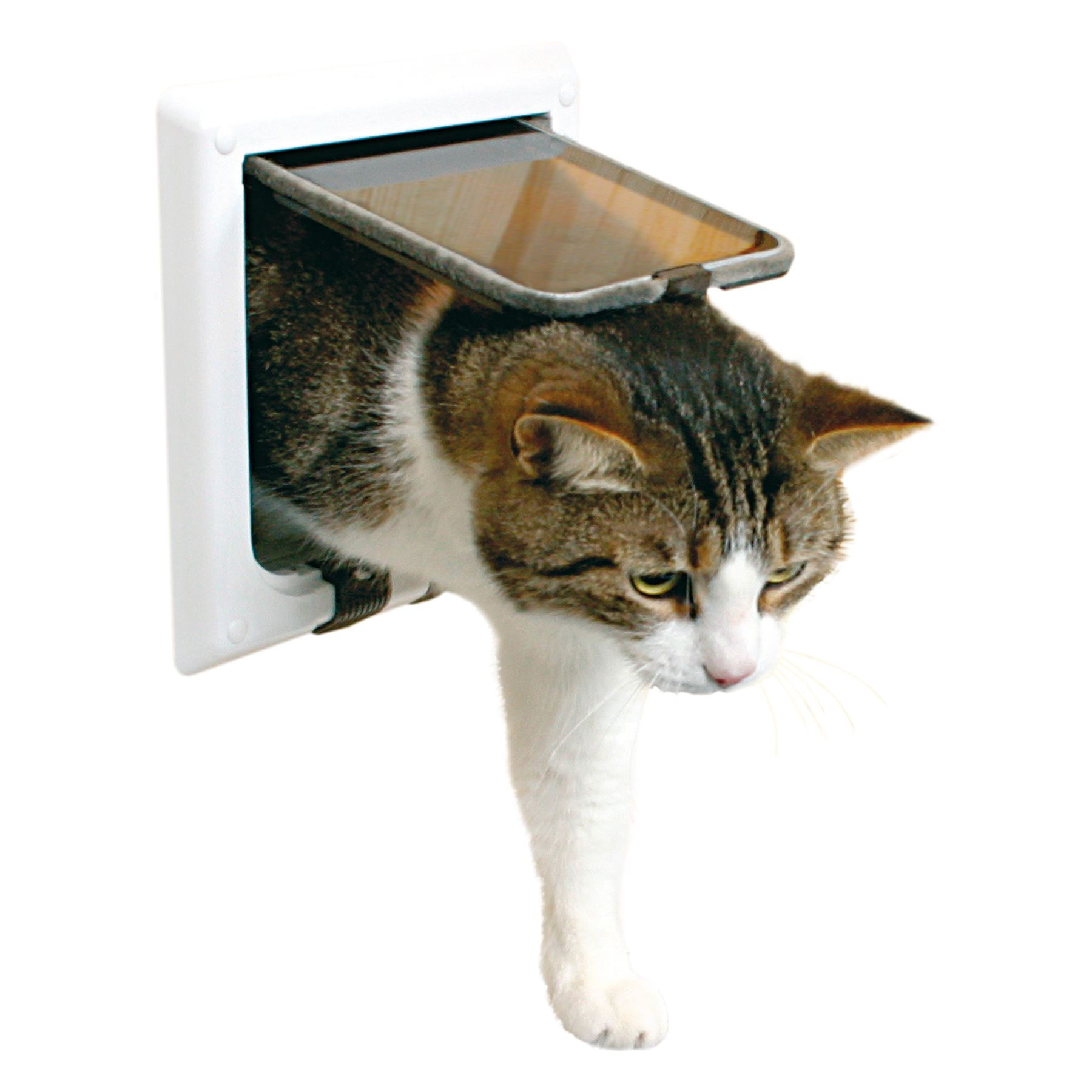 Tunnel Extender for Extra Large 4-Way Cat Door 3868