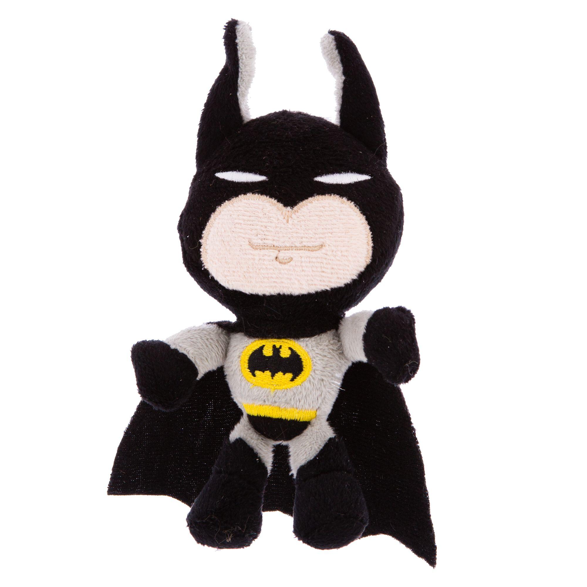 DC Comics, Mini Batman Dog Toy 5246932