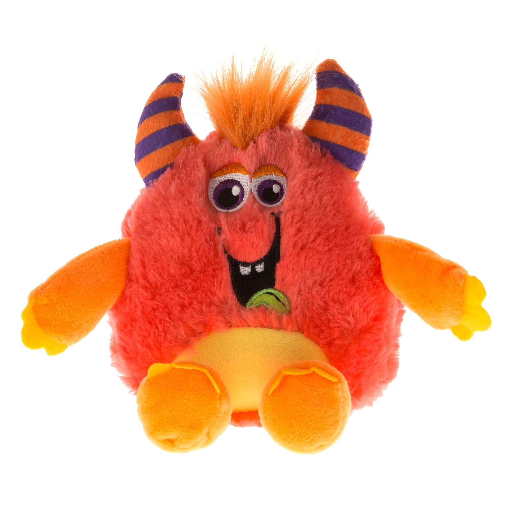 Top Paw® Monsters Dog Toy (Color Varies) 5248818