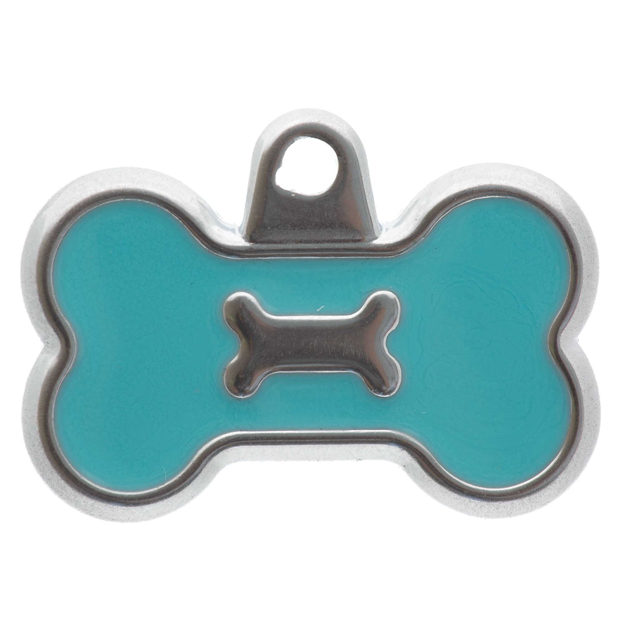 Tagworks Bone Personalized Pet Id Tag